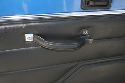 doorhandle removal