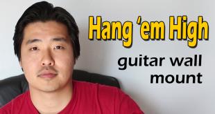 Guitar Mount Thumbnail