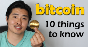 10 Things to Know Thumbnail