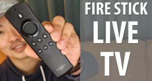 Live TV and Premium Channels on KODI